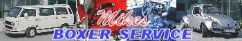 Mikes Boxerservice
